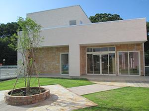 新園舎のイメージ